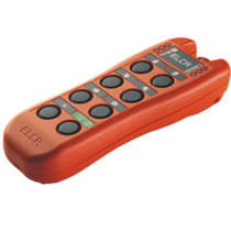 radio remote control with buttons MAGO - EVO ELCA