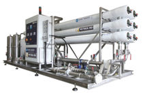 reverse osmosis water-maker for ships PETSEA RO Peter Taboada