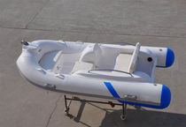 rigid inflatable boat (outboard) HYP330 Qingdao Lian Ya Boat Co