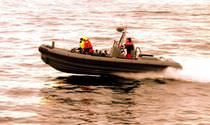 rigid inflatable boat (utility, in-board, center console) PRO 850 Pro-Safe