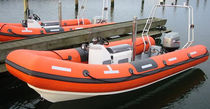 rigid inflatable boat (work-boat, outboard) PRO 520 Pro-Safe