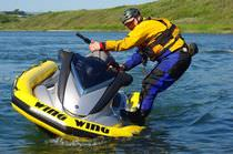 rigid inflatable jet-ski SKICOLLAR Wing Inflatables
