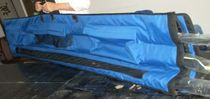 rig cover for sailing dinghy  Far East Optimist