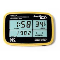 rowing multi-purpose instrument SPEEDCOACH®GOLD NK