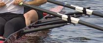 rowing shell : competition single scull OC BBG Bootsbau