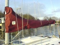 sail cover  OUTSIDER SAILS