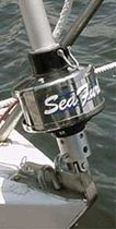sailboat furler SEA FURL 5 Hood Yacht System