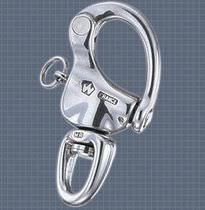 sailboat halyard snap shackle 2475 Wichard