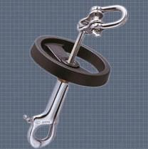 sailboat removable adjuster (with wheel) 5546 Wichard