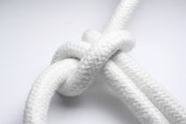sailboat rope : cruising (Polyester)  Baltic Ropes - Magistr