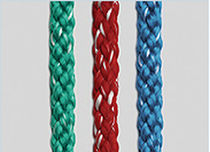sailboat rope : cruising (Polypropylene) SOUTHERN LIGHTS Donaghys