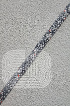 sailboat rope : racing (Dyneema® core / Polyester cover) 50:50 English Braids