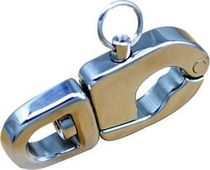 sailboat swivel eye quick release snap shackle 12 - 15 - 18 - 24 MM Holt