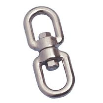 sailboat swivel (double eye) R6368 - BL = 3500 KG RWO
