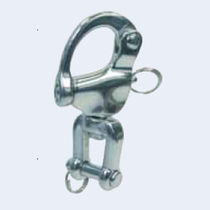 sailboat swivel with snap shackle 8262 Marinetech GmbH & Co.KG