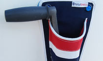 sailboat winch handle pocket  NAVISHELL