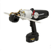 sailboat wire rope cutter (battery powered) ERC-30C Holmatro Marine Equipment