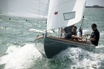 sailboat : classic day-sailer (trailerable) TOFINOU 7 Latitude 46