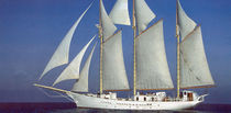 sailboat : classic sailing-yacht BLUE CLIPPER Karstensens Shipyard Ltd.