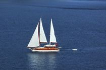 sailboat : cruising motorsailer-yacht (ketch) MERLOT Ada Yacht
