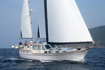 sailboat : cruising motorsailer 441 Nauticat