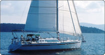 sailboat : cruising sailing-yacht (3 cabins) WATERLINE 55 Waterline Yachts