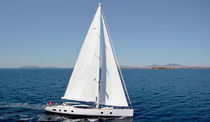 sailboat : cruising sailing-yacht (deck saloon) OYSTER 100 RMK Yachts