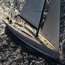 sailboat : cruising sailing-yacht (semi-custom) A60 Advanced