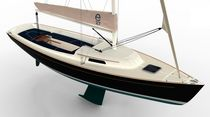 sailboat : day-sailer E27 E Sailing Yachts