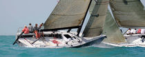 sailboat : racing keelboat (canting keel, carbon mast, bow-sprit) PREMIER FARR 11�S Premier Composite Technologies
