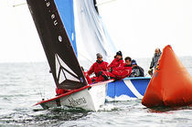 sailboat : racing keelboat (lifting keel) LONGTZE PREMIER Qingdao Zou Inter Marine Co.,Ltd.