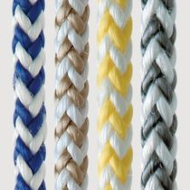 sailing dinghy rope : rope (Polypropylene core / Polyester cover) BZZZ LINE™ New England Ropes