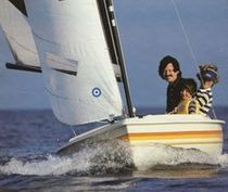 sail for racing sailing dinghy and keelboat INSHORE Neilpryde Sails