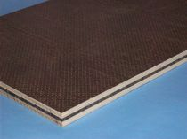 sandwich panel (soundproofing)  Compensati toro