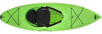 sea kayak : recreational kayak COMET 8 Emotion Kayaks