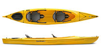 sea kayak : recreational touring kayak (2 person) MARVEL 14.5 Liquidlogic