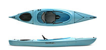 sea kayak : recreational kayak MARVEL 12 Liquidlogic