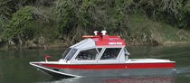 search and rescue boat (SAR)  Almar