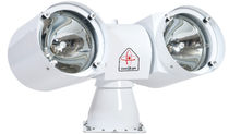 searchlight for ships 1000-1999 W (metal halide bulb) COLORLIGHT CL35-11 HMI/HMI Sunnex / Colorlight AB