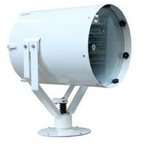 searchlight for ships 1000-1999 W (xenon short arc lamp) TEF 2620/2630 - 1000 / 1600 W TRANBERG