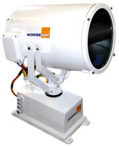 searchlight for ships (xenon lamp, remotely controlled) R60 aqua signal