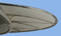 shade cover for yachts SUNDECK SAILTEC Custom Projects