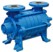 ship electric water pump (seawater, waste water) BT SERIES  Garbarino