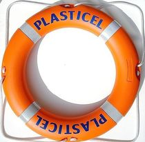 ship lifebelt 124008124  PLASTICEL