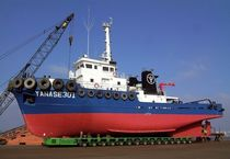 shipyard transporter (self-propelled) 1MS SERIES Cometto