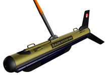 side scan sonar (high resolution) KLEIN 5900 L-3 Communications KLEIN