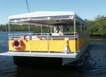 sightseeing boat (catamaran) 3612 Sightseer Marine