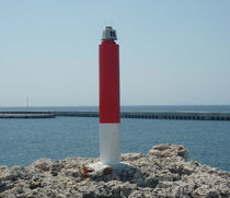 signalling light for lighthouses and marker buoys POSTES ALT 3 y ALT 5 Balizamar