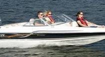 ski boat : outboard runabout 186 GRS SKI Grew