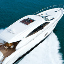 sliding roof for yachts 60 SERIES Webasto Marine Comfort